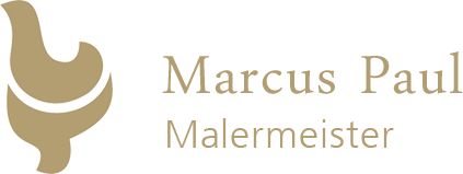 Logo Malermeister Marcus Paul - Mainz-Kastel