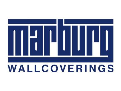 Logo Marburger Tapetenfabrik