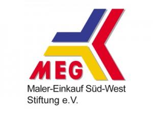 Logo MEG Malereinkauf Südwest