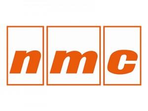 Logo NMC Dekowelt
